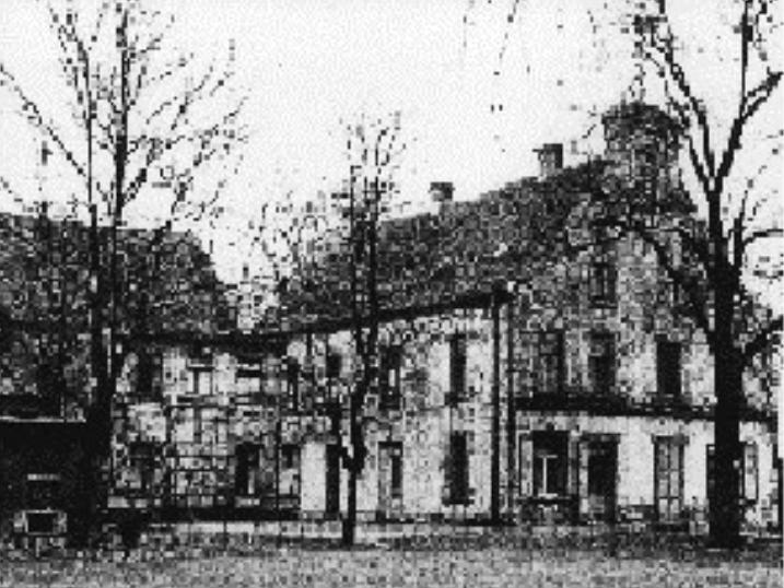 Altes Haus Oberhof